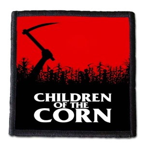 CHILDREN OF THE CORN -- Patch