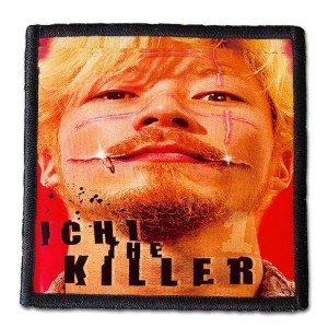 ICHI THE KILLER -- Patch