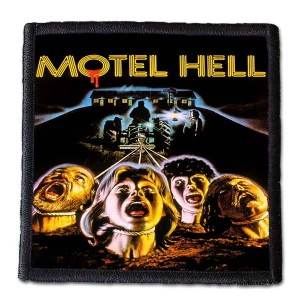 MOTEL HELL -- Patch