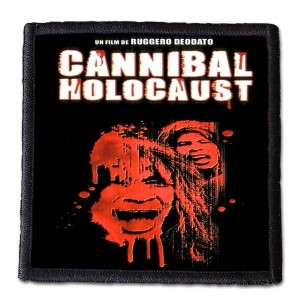CANNIBAL HOLOCAUST -- Patch