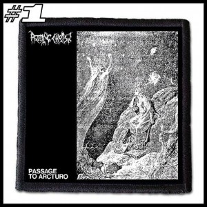 ROTTING CHRIST -- Patch