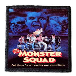 MONSTER SQUAD -- Patch