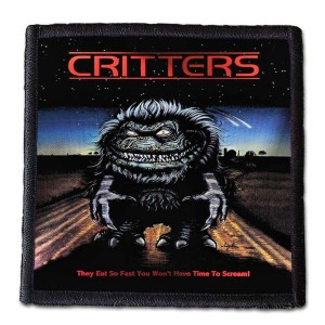 CRITTERS -- Patch