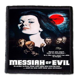 MESSIAH OF EVIL -- Patch