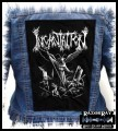 INCANTATION - Upon the Throne of Apocalypse --- Backpatch Back Patch.jpg