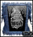 BELL WITCH - Graveyard -- Backpatch Back Patch.jpg