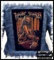 THY ART IS MURDER - Devil Woman -- Backpatch Back Patch.jpg