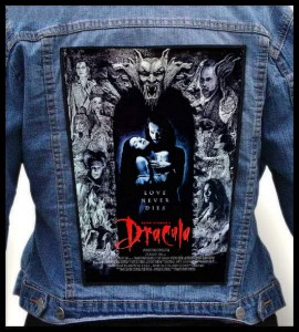 DRACULA -- Backpatch