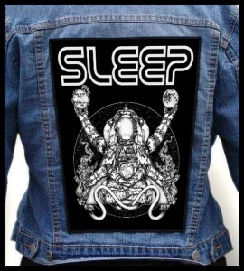 SLEEP -- Backpatch