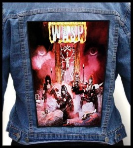 W.A.S.P. -- Backpatch