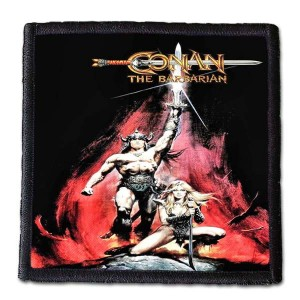 CONAN -- Patch