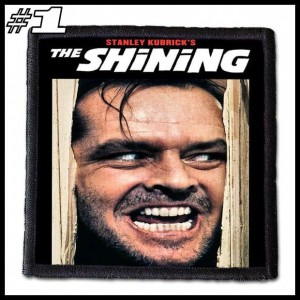 THE SHINING -- Patch