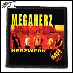 MEGAHERZ -- Patch