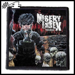 MISERY INDEX -- Patch