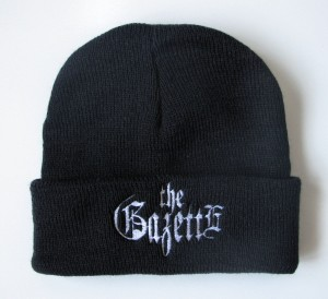 THE GAZETTE -- Beanie