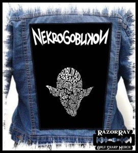 NEKROGOBLIKON -- Backpatch