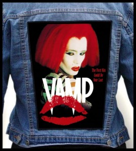 VAMP -- Backpatch