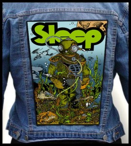 SLEEP - Diver -- Backpatch