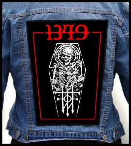 1349 - Skeleton -- Backpatch
