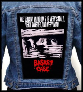 BASKET CASE -- Backpatch