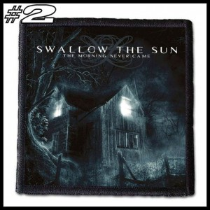 SWALLOW THE SUN -- Patch