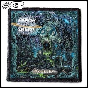 RINGS OF SATURN -- Patch