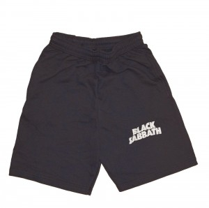 BLACK SABBATH  --- Shorts
