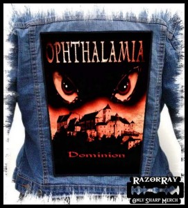 OPHTHALAMIA - Dominion -- Backpatch
