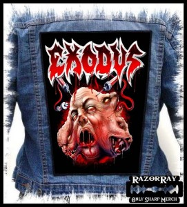 EXODUS -- Backpatch