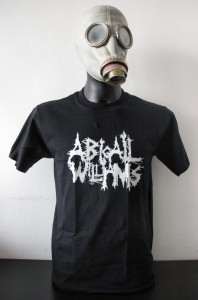 T-shirt ABIGAIL WILLIAMS [S]