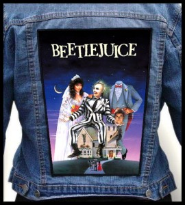 BEETLEJUICE -- Backpatch