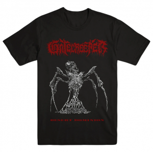 T-shirt GATECREEPER - DESERT DOMINION