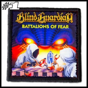 BLIND GUARDIAN -- Patch