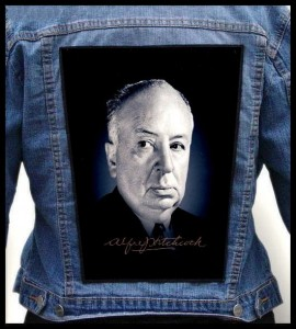 ALFRED HITCHOCK -- Backpatch