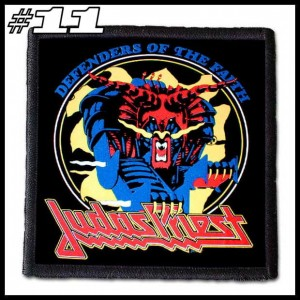 JUDAS PRIEST -- Patch