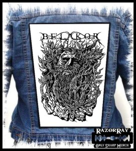 BE'LAKOR -- Backpatch