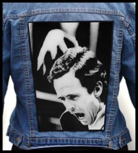 TED BUNDY -- Backpatch