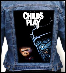 CHILDS PLAY -- Backpatch