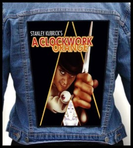 A CLOCKWORK ORANGE -- Backpatch
