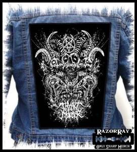 RazorRay - Metal Store - Only Sharp Merch