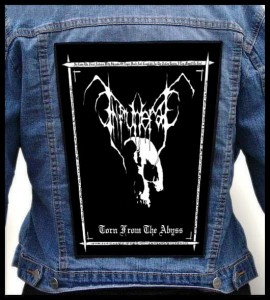 INFUNERAL - Torn from the Abyss -- Backpatch