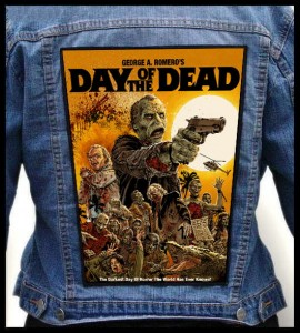 DAY OF THE DEAD #2 -- Backpatch