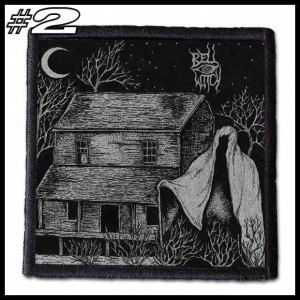 BELL WITCH -- Patch