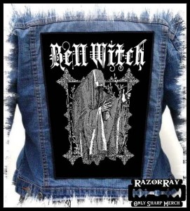 BELL WITCH -- Backpatch