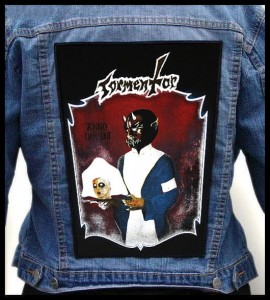 TORMENTOR - Anno Domini #2 -- Backpatch