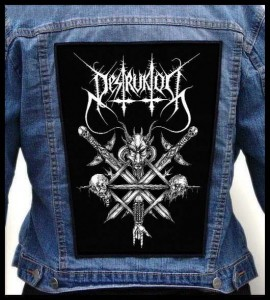 DESTRUKTOR - Nuclear Storm -- Backpatch