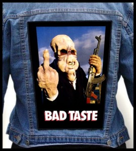 BAD TASTE -- Backpatch