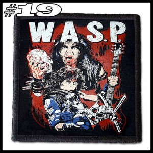 WASP -- Patch