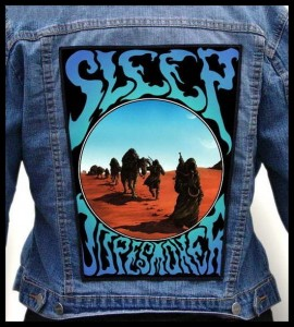 SLEEP - Dopesmoker -- Backpatch