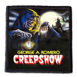 CREEPSHOW -- Patch